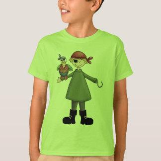 Camiseta Vida de un pirata