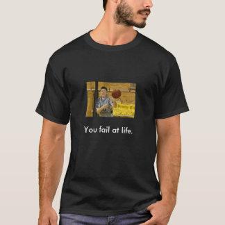Camiseta Vida del fall
