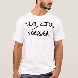 Camiseta vida del gamberro