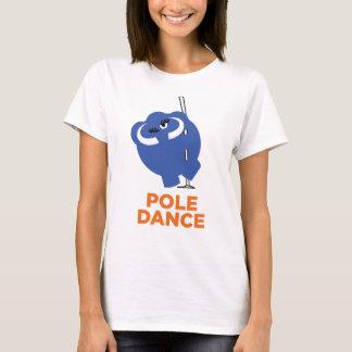 Camiseta Vida gigantesca divertida