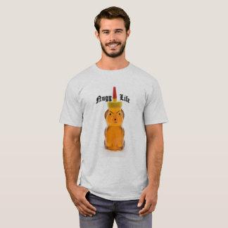 Camiseta Vida II de Nugg