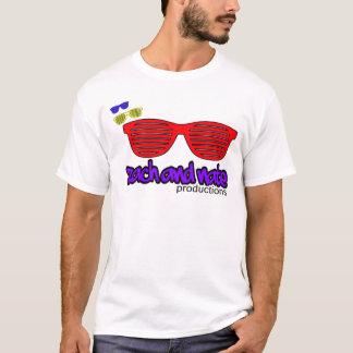 Camiseta Vidrios del obturador