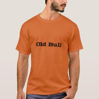 Camiseta Vieja Bull