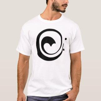 Camiseta Viejo Clef del violoncelo