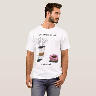 Camiseta Vienes