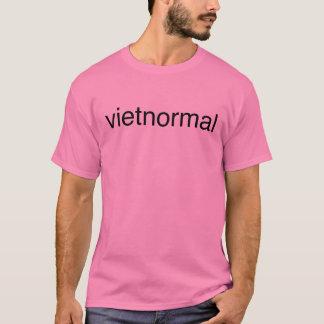 Camiseta vietnormal