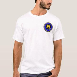 Camiseta Vigilancia en Iraq