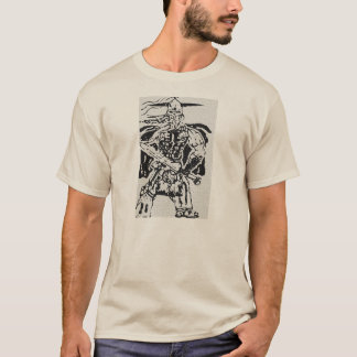 Camiseta Viking Odin