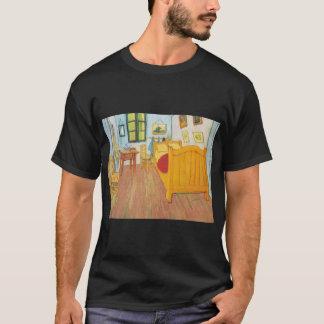 Camiseta Vincent van Gogh 0011 Vincent Willem Van Gogh 185