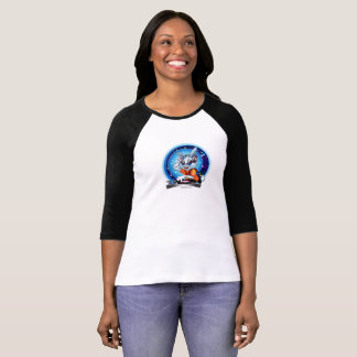 Camiseta Vinilo Ambasador (VA002)