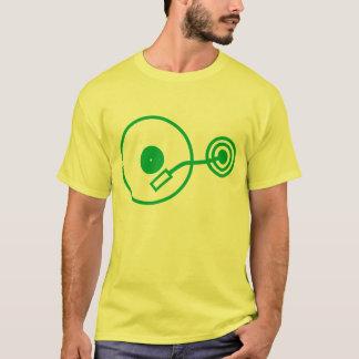Camiseta vinilo simple