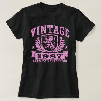 Camiseta Vintage 1987