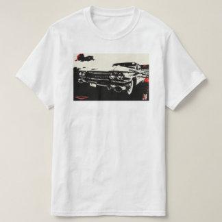 Camiseta vintage classic car
