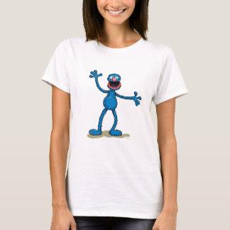 Camiseta Vintage Grover