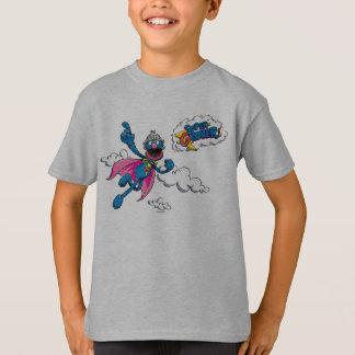 Camiseta Vintage Grover estupendo