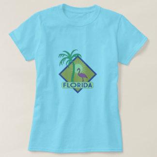 Camiseta Vintage la Florida Deco