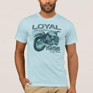 Camiseta Vintage leal