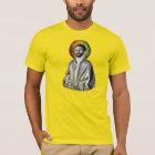 Camiseta Vintage santo II de Haile Selassie I