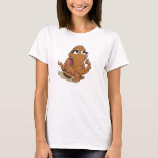 Camiseta Vintage Snuffy