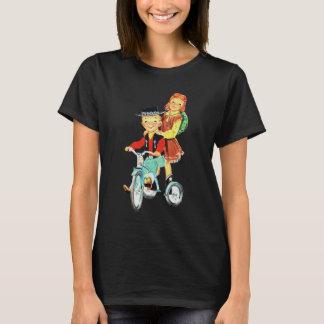Camiseta Vintage Trike