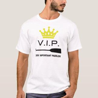 Camiseta VIP Very Important Paddler
