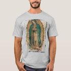 Camiseta Virgen de Guadalupe (tradicional)