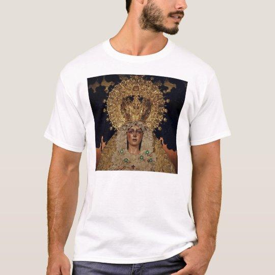 Camiseta Virgen Esperanza Macarena