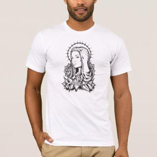 Camiseta Virgen María
