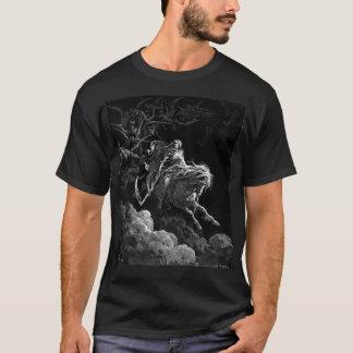 Camiseta Vision de la muerte - Gustavo Dore