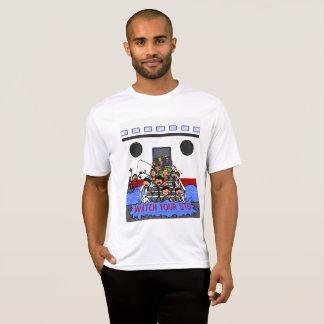 Camiseta Visitante del barco de cruceros de las Islas