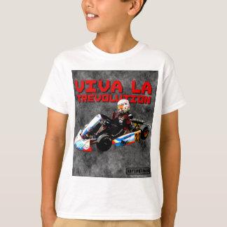Camiseta viva-la-trevolution