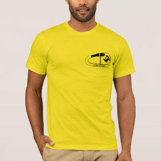 Camiseta Viva para la aventura