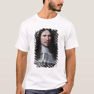 Camiseta Vizconde del d'Auvergne de Enrique de la Tour de