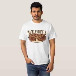 Camiseta Volante de la galleta.