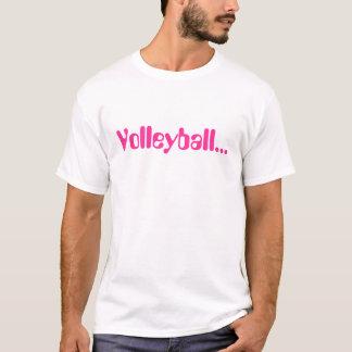 Camiseta Voleibol…