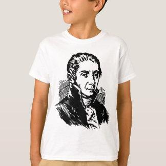 Camiseta Volta Alessandro