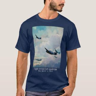 Camiseta Vuelo 19 - La escuadrilla perdida