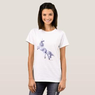 Camiseta Vuelo del unicornio de Marc Brinkerhoff.