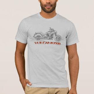 Camiseta Vulcanizado