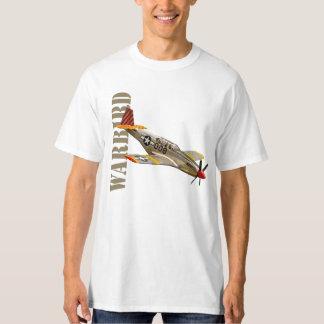 Camiseta Warbird