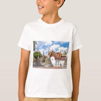 Camiseta Wat Pho, Bangkok, Tailandia