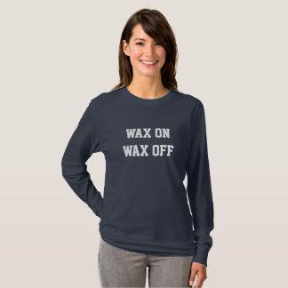 Camiseta Waxpert