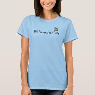 Camiseta WBFP'Rep