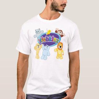 Camiseta Webkinz: Venido adentro y juego