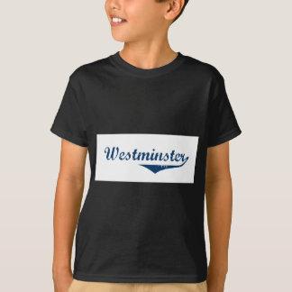 Camiseta Westminster