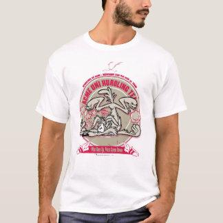 Camiseta Wile E. Coyote ACME Uni que valla al equipo