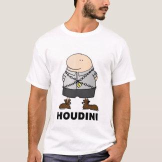 Camiseta Wilf Houdini