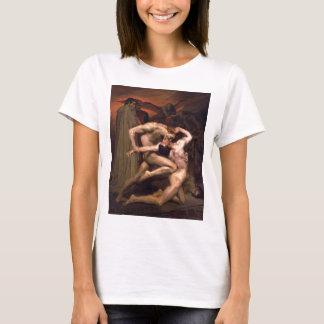 Camiseta William-Adolphe_Bouguereau_ (1825-1905) _-_Dan