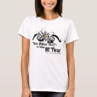 Camiseta William Shakespeare