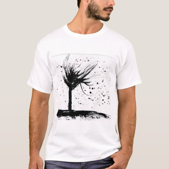 Camiseta Windy tree